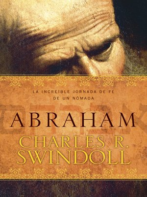 cover image of Abraham